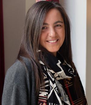 Nuria Varela. Comunicación y discurso político para lideresas.